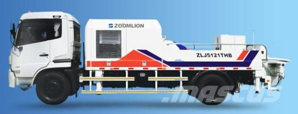 ZOOMLION ZLJ5121THB (K17040)