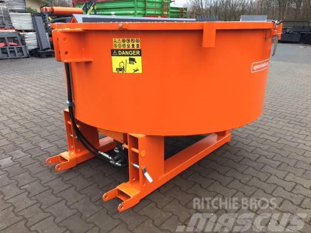 Mortar Mixer For Sale >> Michalak Betoniarka Mixer Hydraulic 1200l Mieszalnik