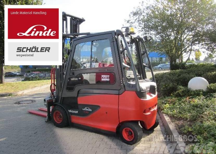 Linde E30/600HL