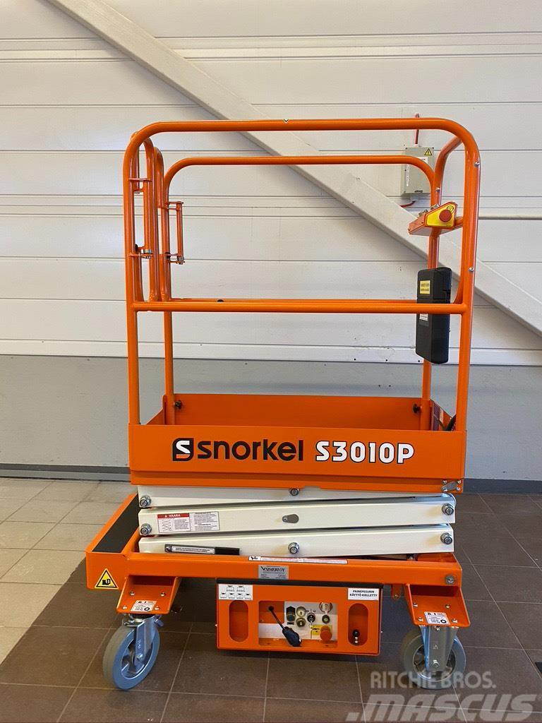 Snorkel S3010 P henkilönostin