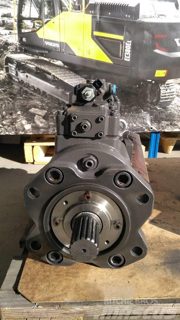Volvo Hydraulikpumpe passend für VOLVO /SN. 9014632317