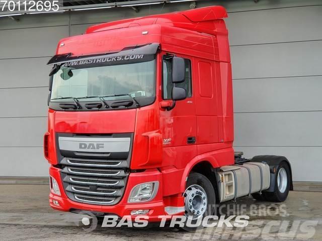 DAF XF 460 4X2 Euro 6