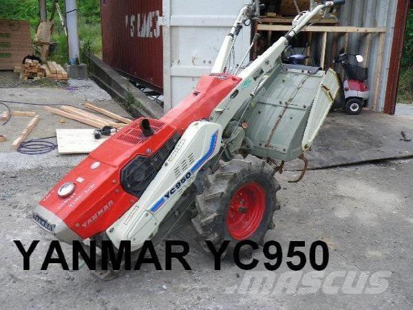 YANMAR YC 950