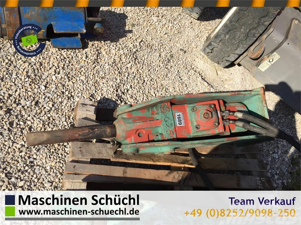 [Other] Other Abbruchhammer für Bagger ab ca. 5to