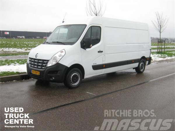 Renault Master 125.35 FG L3 H2 Automatic