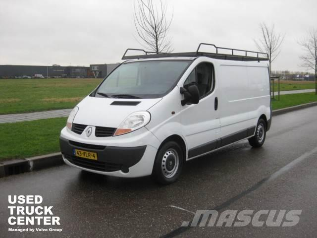 renault trafic t29 l2 h1 2 0 dci 115 pk preis. Black Bedroom Furniture Sets. Home Design Ideas