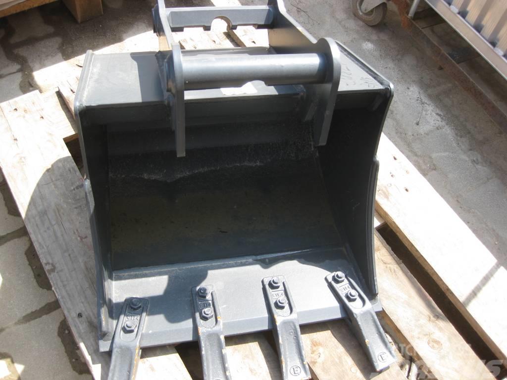 Rädlinger Tieflöffel KTL02 500 mm SW01