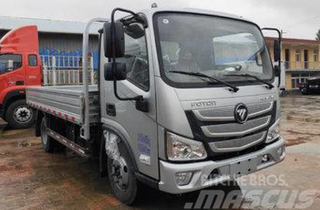 Foton 4x2 Dump Truck