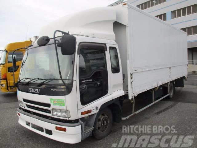 [Other] いすゞ Forward FRR34M4