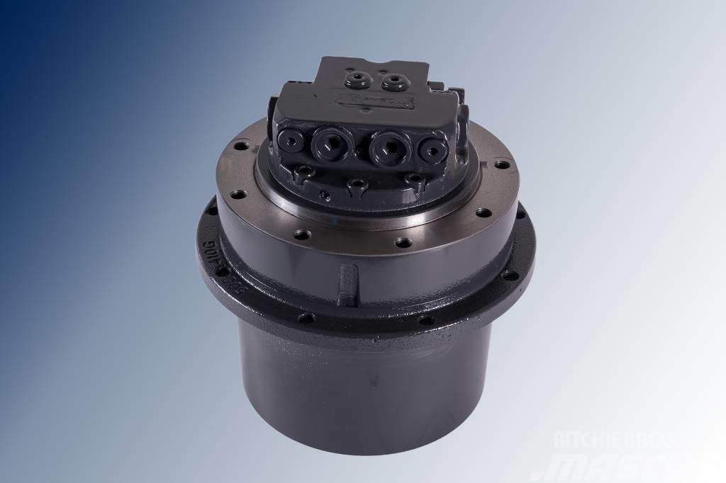 Hitachi EX40 UR2
