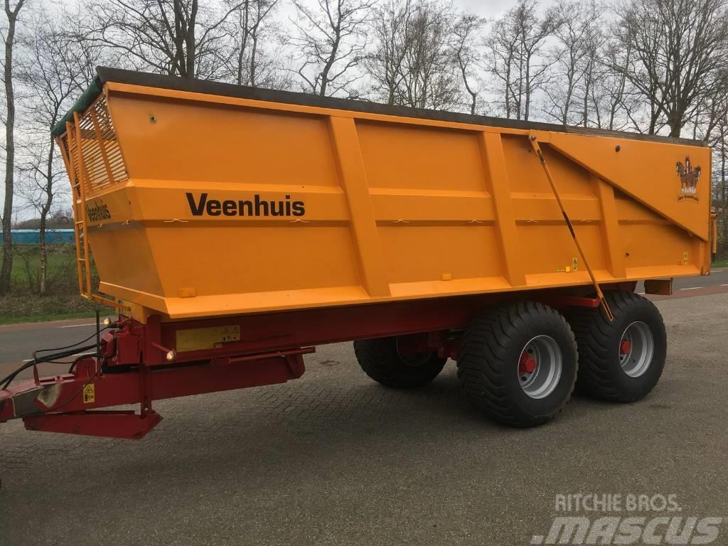Veenhuis JVK 1600