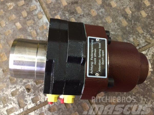 [Other] Тормозные камеры для 1710, 1410, 1110, 1270