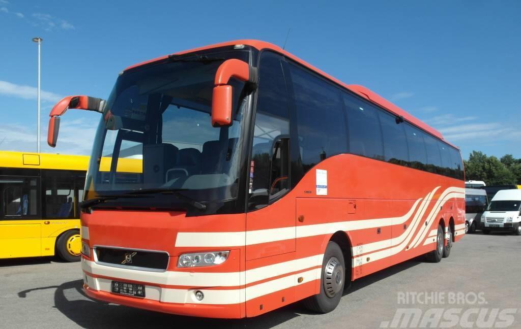 Volvo 9700 HD/B13R/58 Sitze/EURO 5/WC/517/417/1217