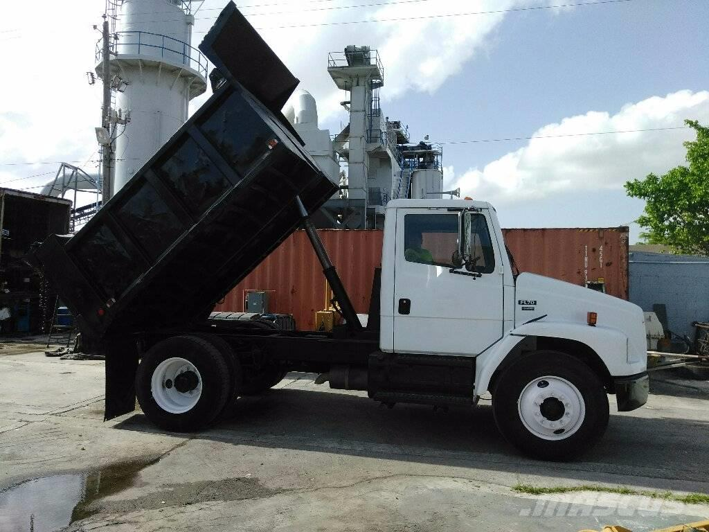 Freightliner FL 70