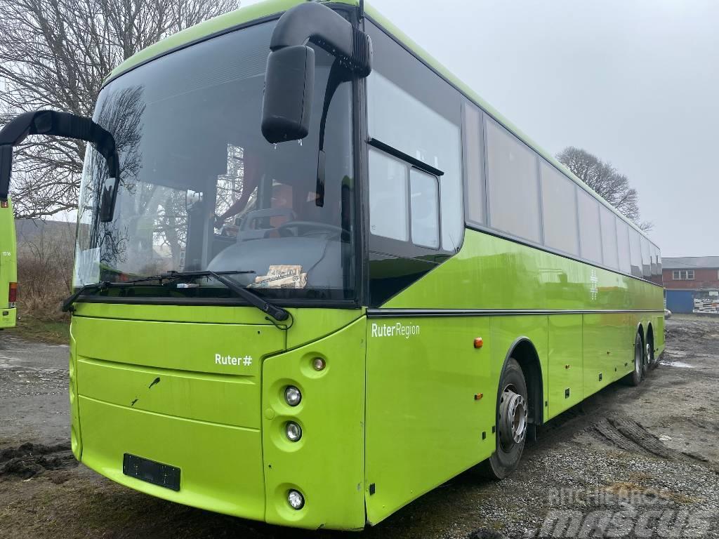Volvo B12B Vest Horisont