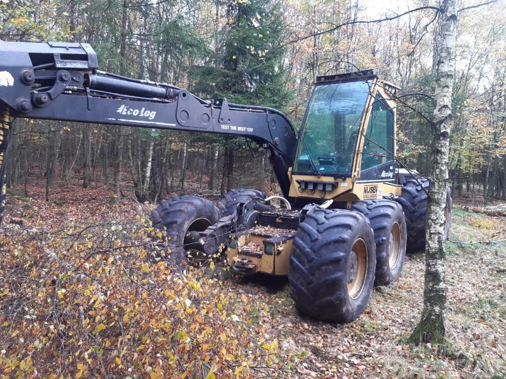 Eco Log 560B