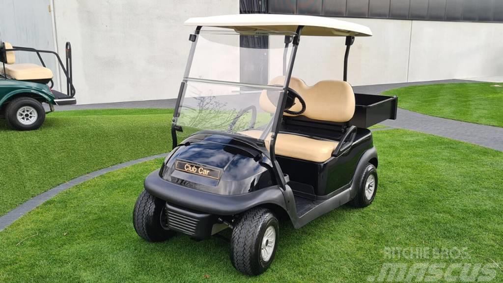 [Other] golfcar clubcar precedent battery pack 2019