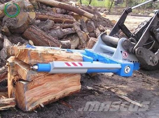 Kovaco Wood spliter WS 550/Разделитель/Łuparaka do drewna