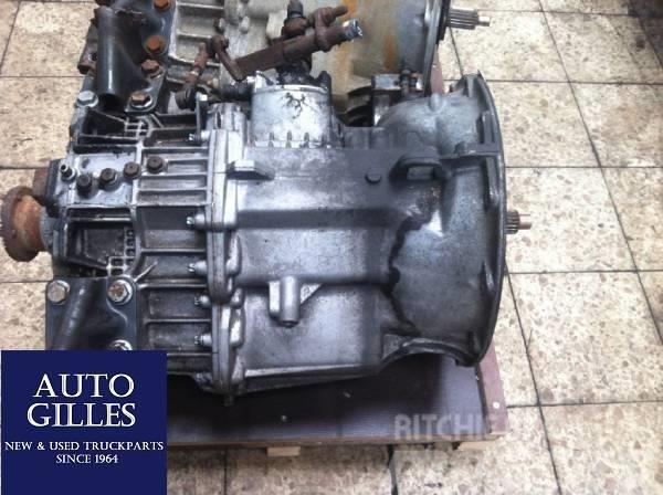 Mercedes-Benz G60-6 / G 60-6 Atego LKW Getriebe