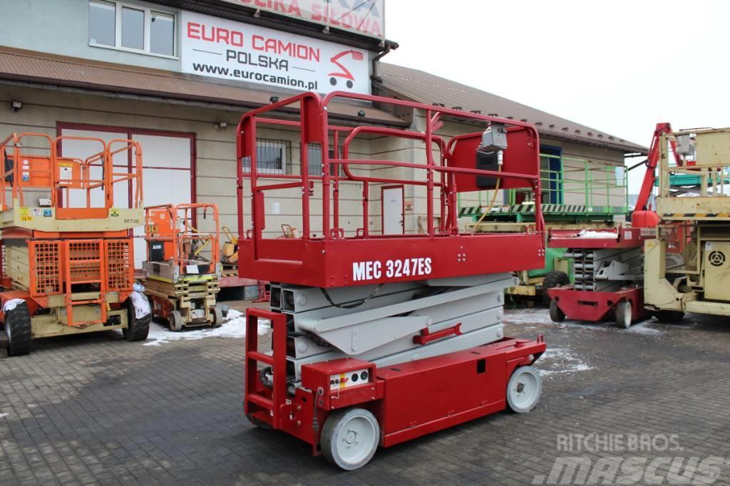 MEC 3247 ES (TECHNICAL INSPECTION)