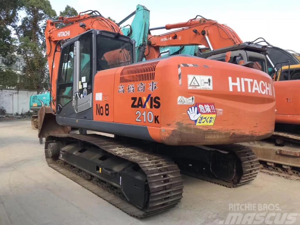 Hitachi 200-3