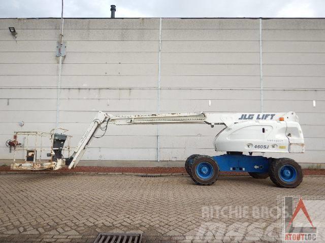 JLG 460 SJ