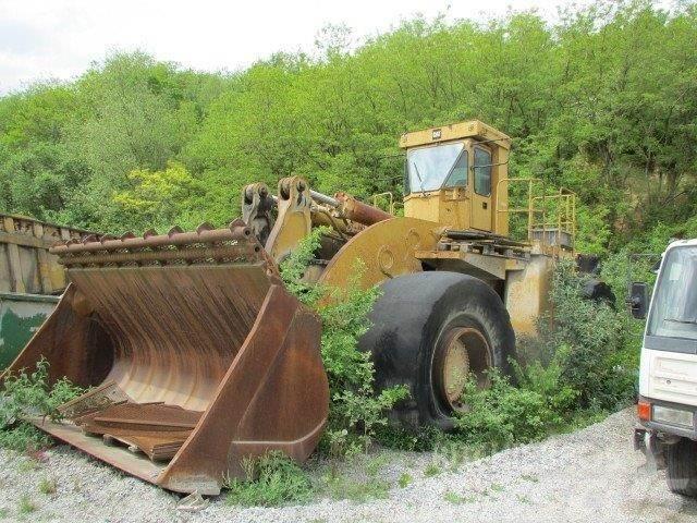 Caterpillar 992 C