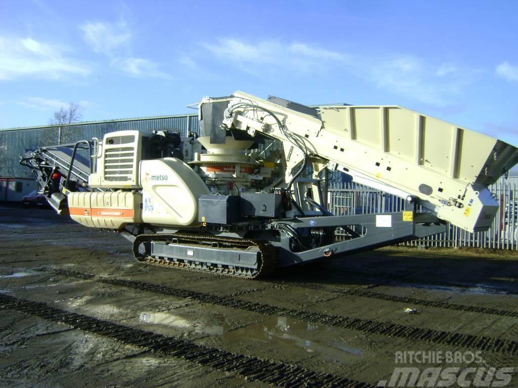Metso LT 200 HP