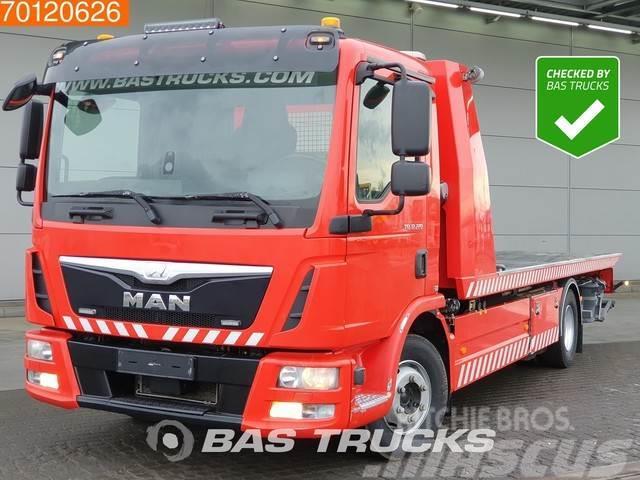 MAN TGL 12 220 4X2 Manual Navi Euro 6 Bergingswagen/Ab