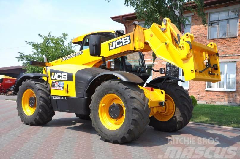 JCB 536-60 Super Agri