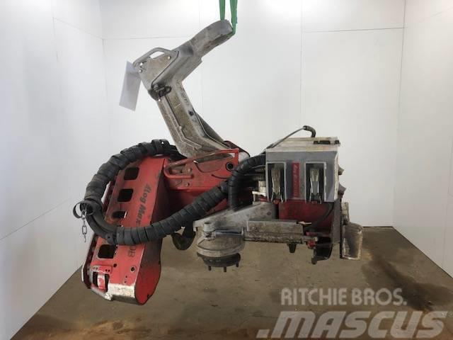 Log Max 6000B