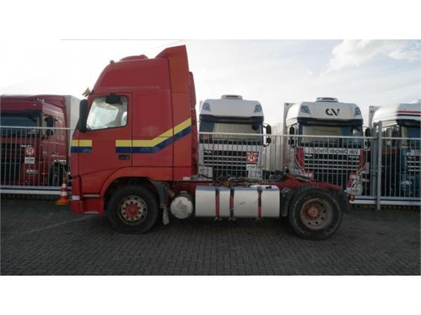 Volvo FH 12/460 GLOBETROTTER XL