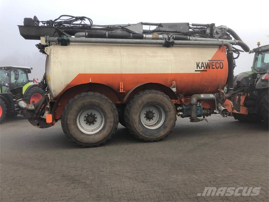 Kaweco Turbo 20