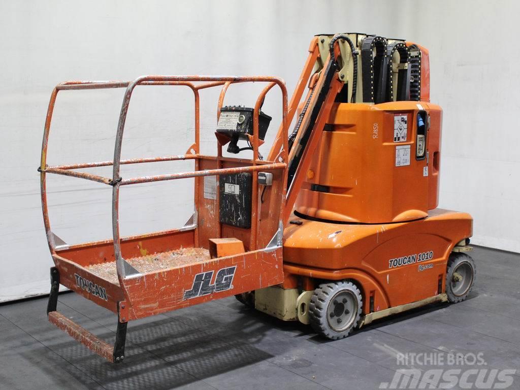 JLG Toucan 1010