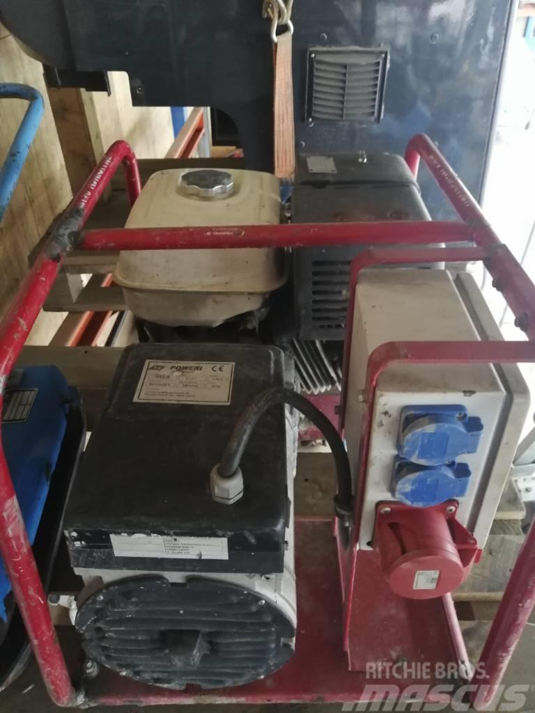 [Other] Poweri 7/10H 10 kVA / 6,4 kW 230/400V