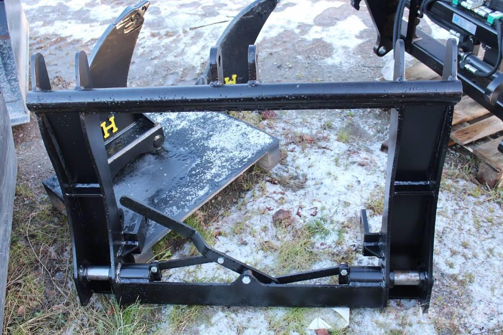 Used Adapter 3 Punkt Till Stora Bm Other Tractor Accessories Price $678 For Sale Mascus Usa