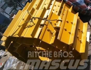 Komatsu D65 D85 D155 track shoe assembly