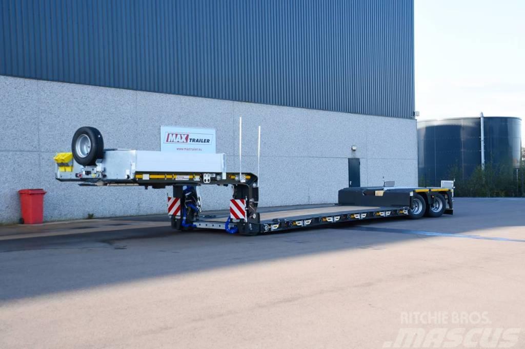 MAX Trailer 510-Z-2L