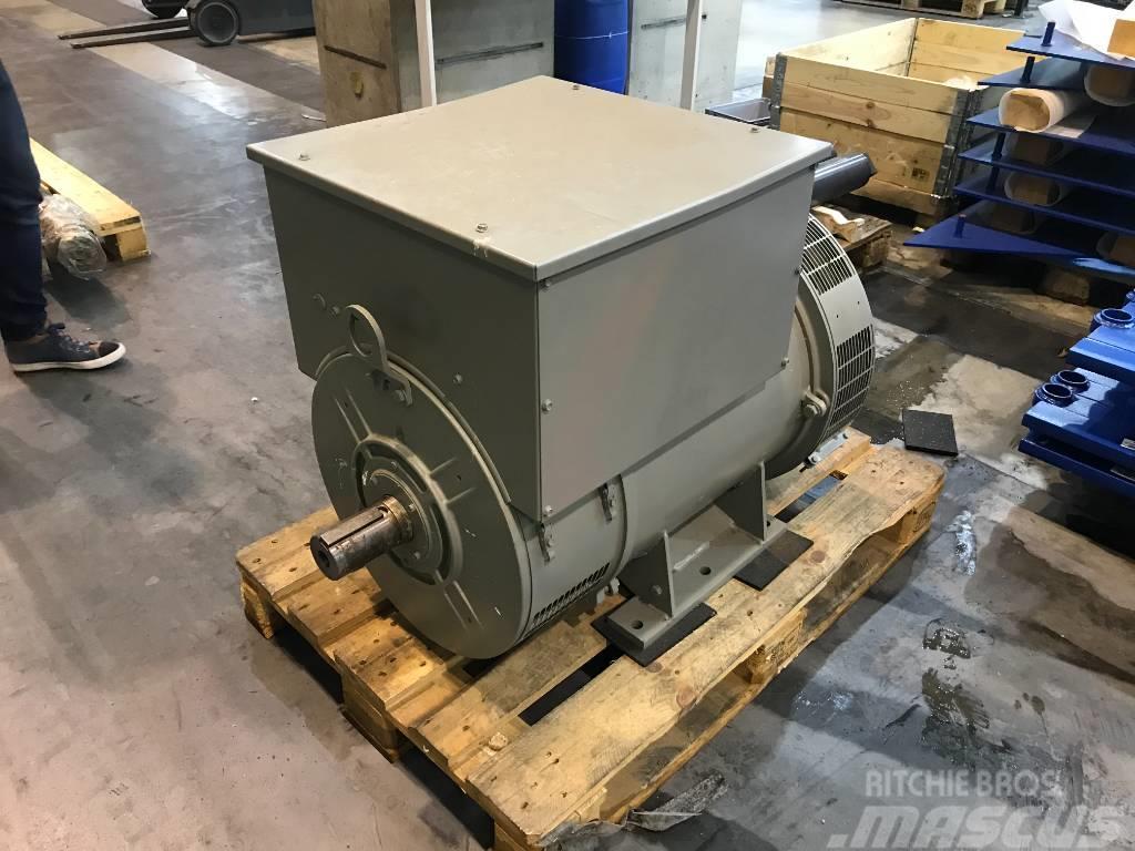 Kleemann Generator