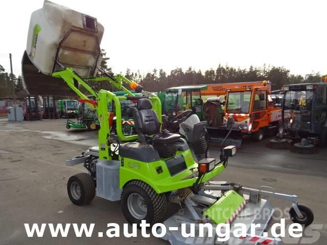 Grillo FD 2200 4WD Hochentleerung Großflächenmäher