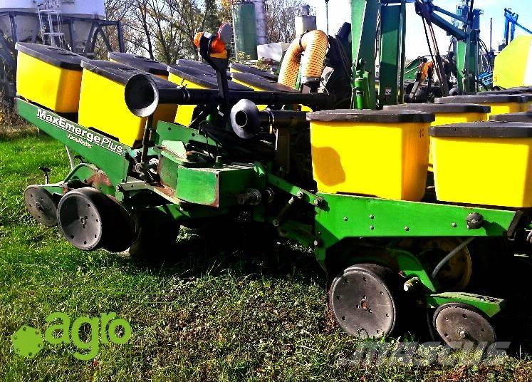 John Deere 1760 12 soros Max Emerge 2003-as