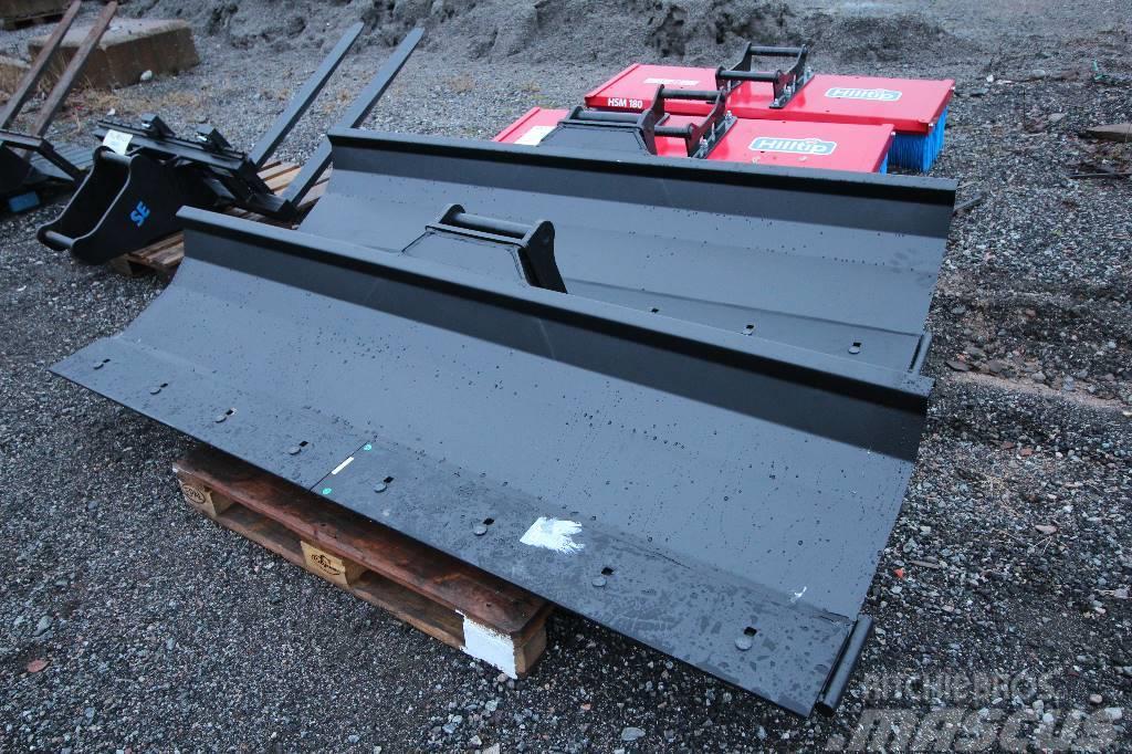[Other] SE Equipment Universalblad 2,4 s50 fäste