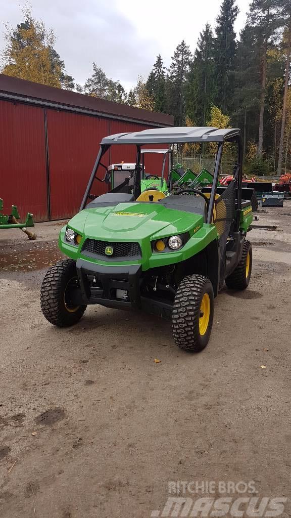 John Deere Gator 560