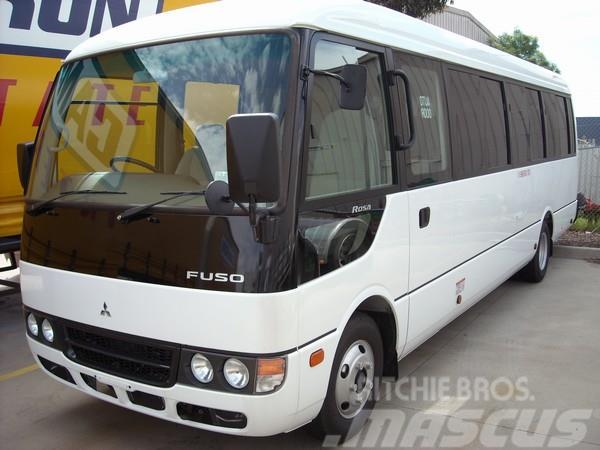 mitsubishi rosa occasion prix 79 024 ann e d 39 immatriculation 2010 autre bus mitsubishi. Black Bedroom Furniture Sets. Home Design Ideas