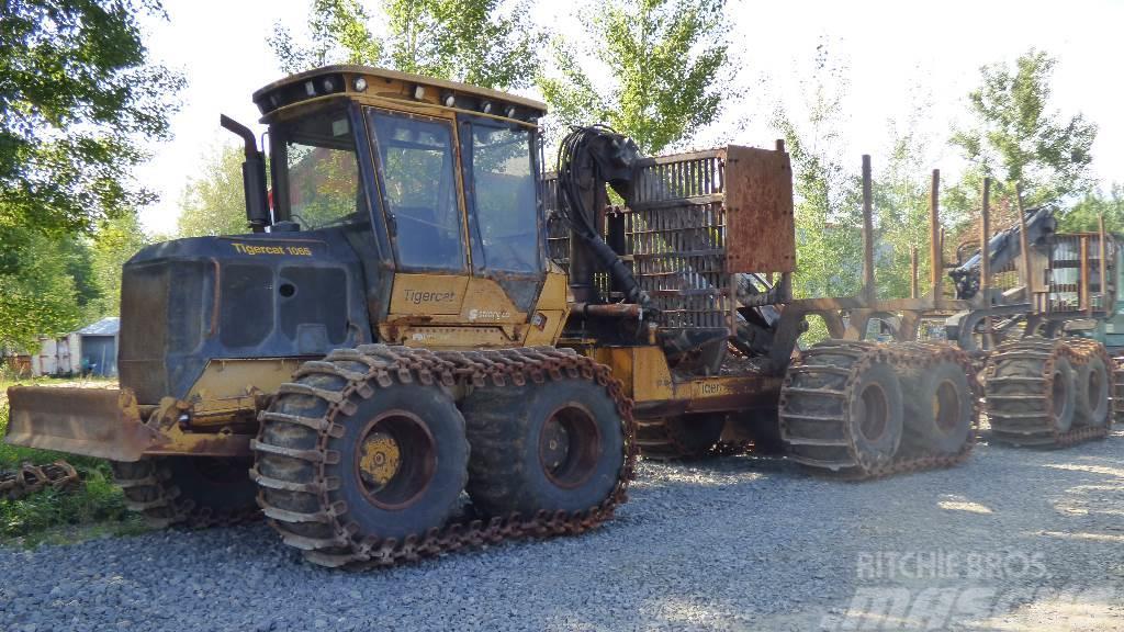 Tigercat 1065
