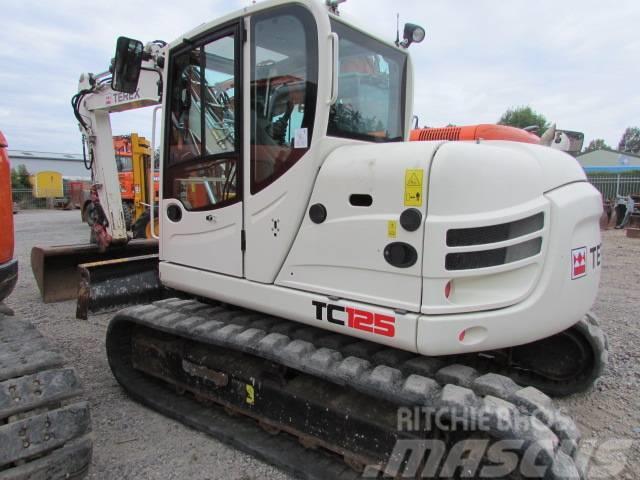 Terex TC 125