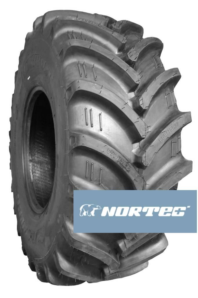 [Other] NORTEC 650/75R32 H-05 172A8 TL