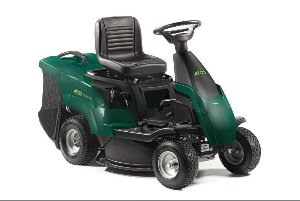 Atco Rider 27H Compact