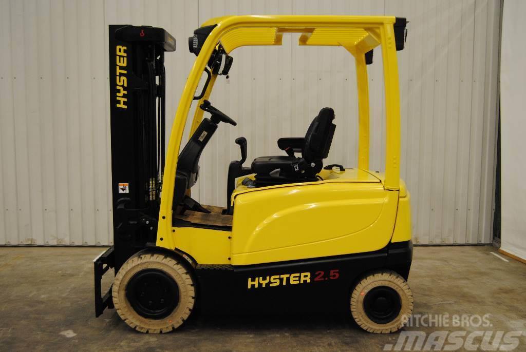 Hyster J2,5XN