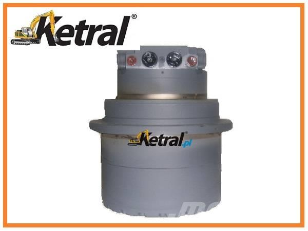 Case CX210B CX240 Final drive Travel motor KRA10120